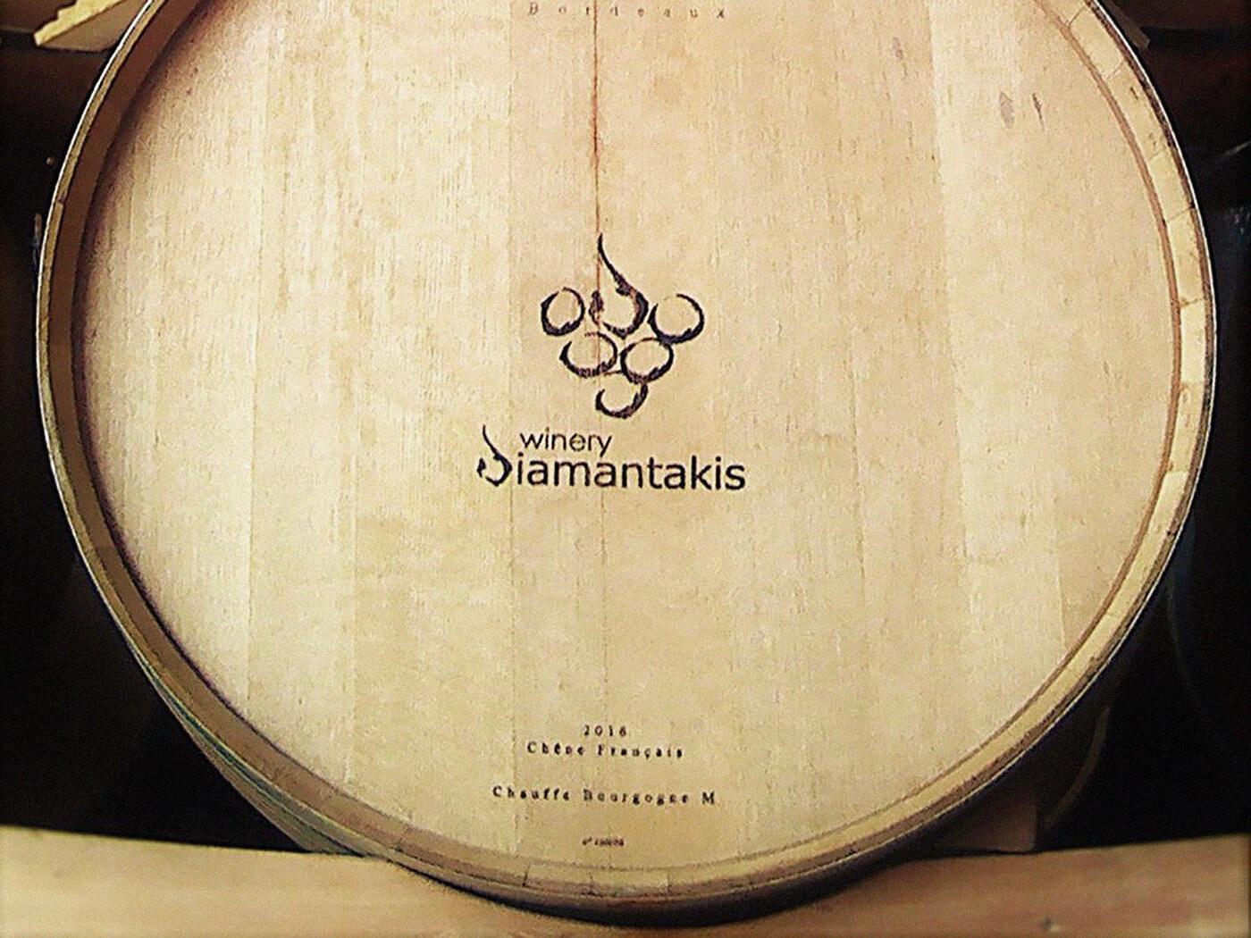 Οινοποιείο Διαμαντάκης