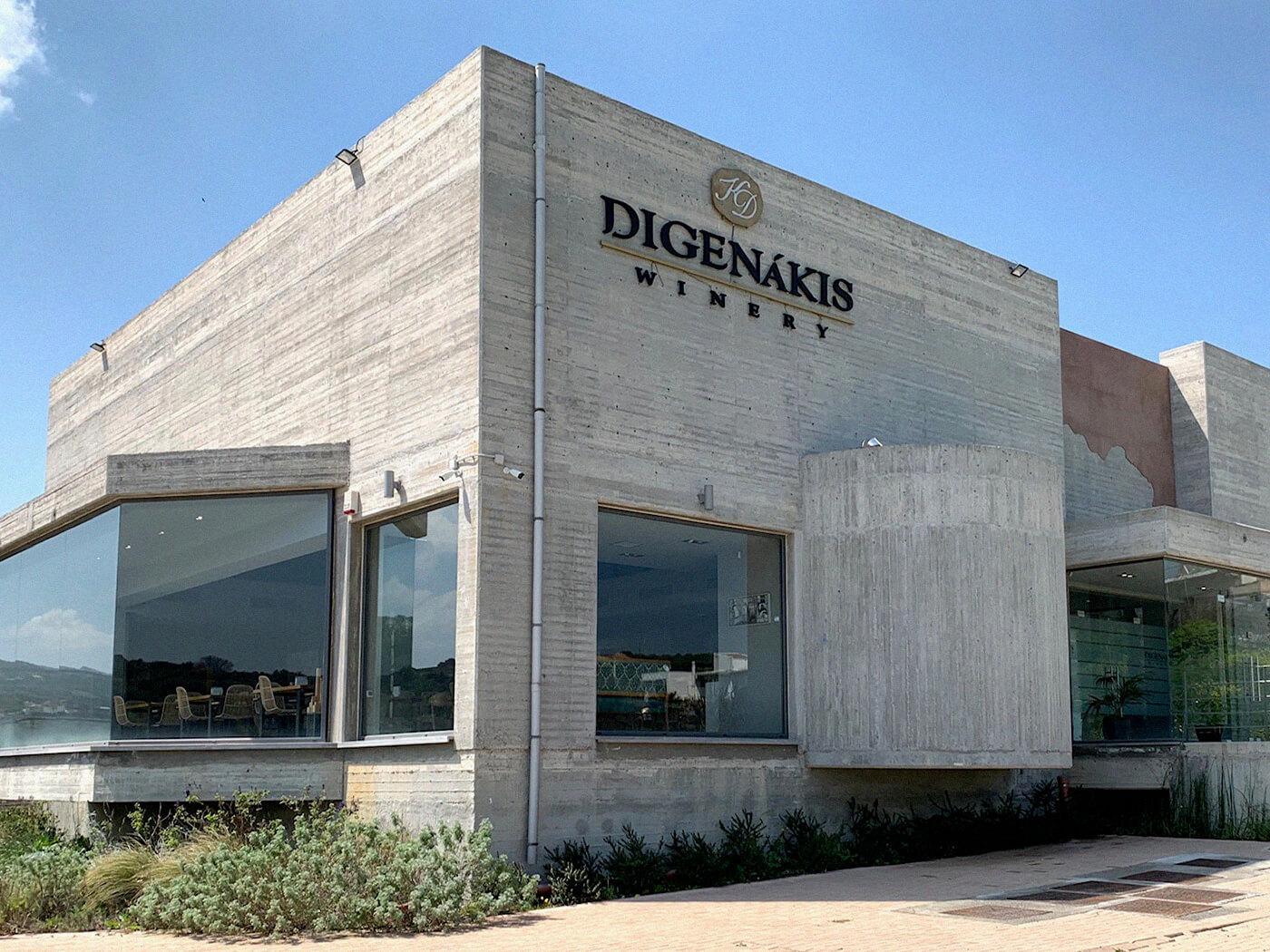 Digenakis Quality Wines