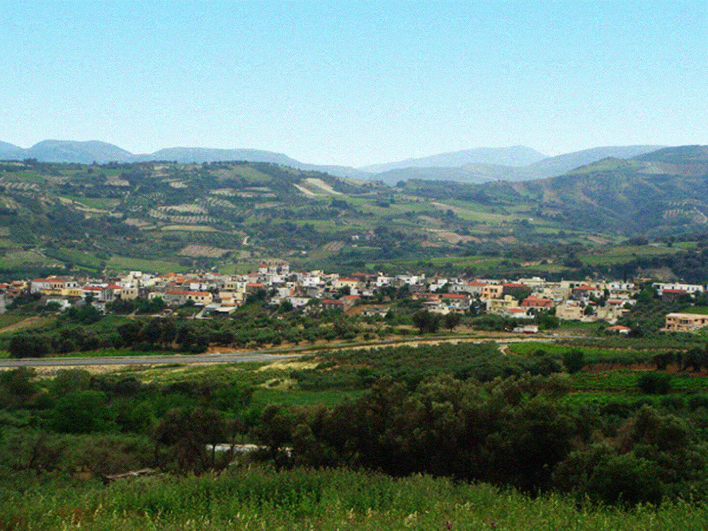 Winery Efrosini